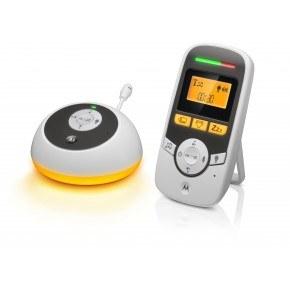 Motorola Babyalarm MBP161