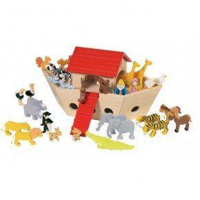 Goki Noahs ark