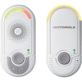 Motorola Babyalarm MBP8