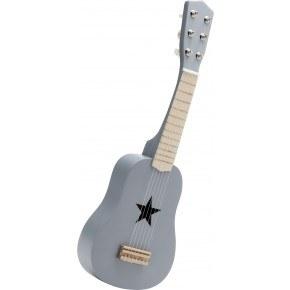 Kids Concept Gitar - Grå