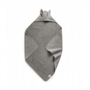 Elodie Details Badehåndkle - Marble Grey