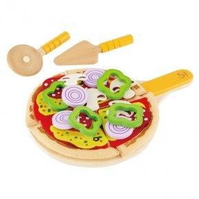 Hape - Lekemat - Homemade Pizza