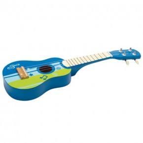Hape - Gitar - Blå