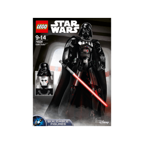 LEGO STAR WARS - Darth Vader - 75534