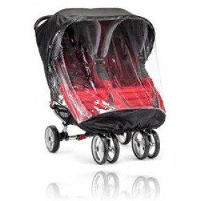 Baby Jogger Regntrekk til City Mini/GT Double