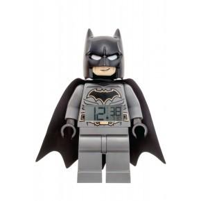 LEGO Super Heroes vekkerklokke - Batman