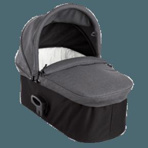 Baby Jogger Deluxe Pram babybag - Granite