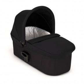 Baby Jogger Deluxe Single babybag - Svart