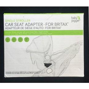 Baby Jogger Bilstolsadapter - Britax