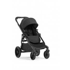 Baby Jogger City Select LUX - Granite Klappvogn