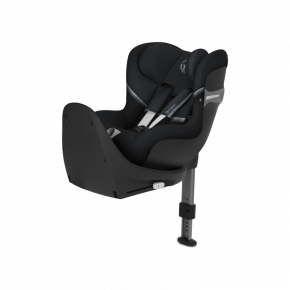 Cybex Sirona S i-Size bilstol - Deep Black 2020