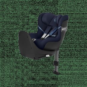 Cybex Sirona S i-Size bilstol - Navy Blue 2020