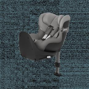 Cybex Sirona S i-Size bilstol - Soho Grey 2020