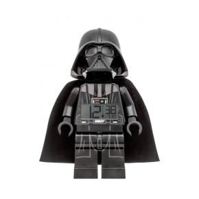 LEGO Star Wars vekkerklokke - Darth Vader