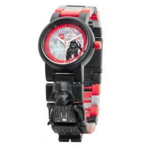 LEGO Star Wars Armbåndsklokke - Darth Vader