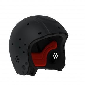 EGG Helmet, str. Medium - Mørk Grå