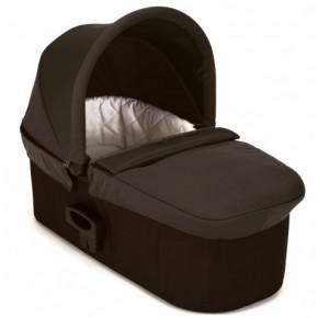 Baby Jogger Deluxe Pram babybag - Charcoal Denim