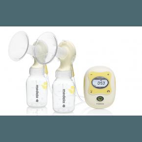 Medela Freestyle Elektrisk Brystpumpe - Dobbelt