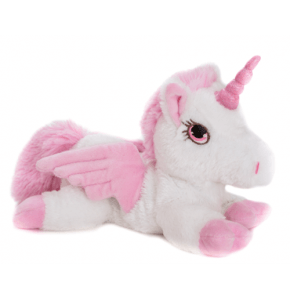 Habibi Plysj Pegasus varmebamse