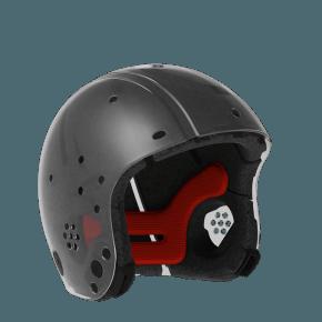 EGG Helmet, str. Medium - Gjennomsiktig