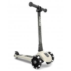 SCOOT AND RIDE Highwaykick 3 Led scootere - ask