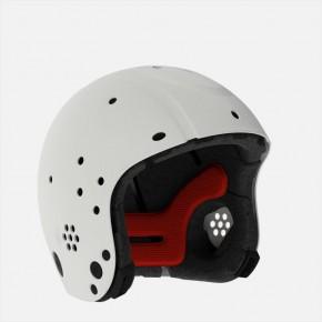 EGG Helmet, str. Small - Hvit