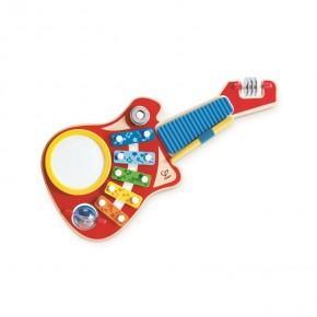 Hape - 6-i-1 Gitar