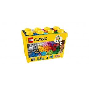 LEGO Classic Kreativt bygging stor boks - 10698