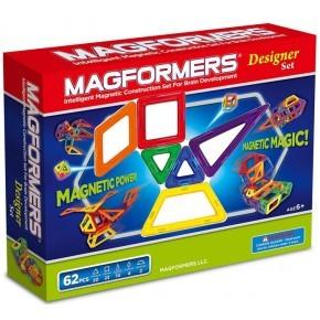 Magformers Designer Sett