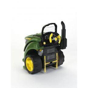 Klein John Deere traktor - Original farge