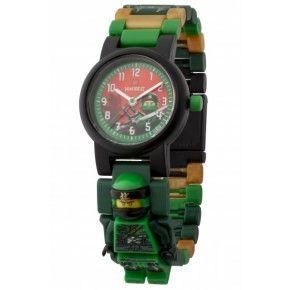 LEGO Ninjago Armbåndsklokke - Lloyd