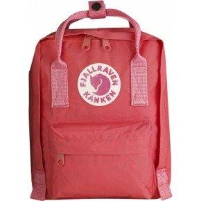 Fjällräven Mini Kånken Ryggsekk - Peach Pink