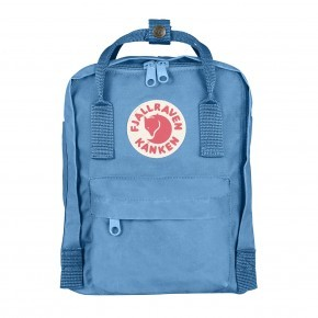 Fjällräven Mini Kånken Ryggsekk - Air Blue