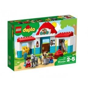 LEGO DUPLO - Ponnistall - 10868