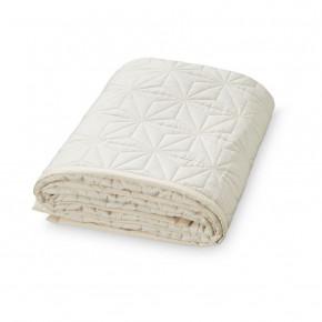 Cam Cam Signatur Junior Quilt Teppe - Creme White