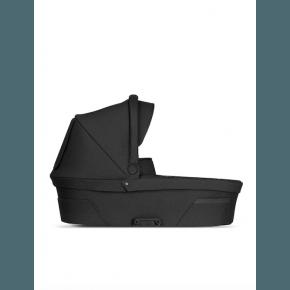 Musty NIO Babybag til kombivogn- Stålgrå