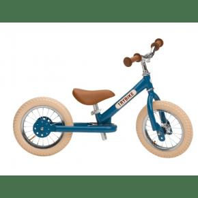 TRYBIKE 2 hjuls balansesykkel - Blå