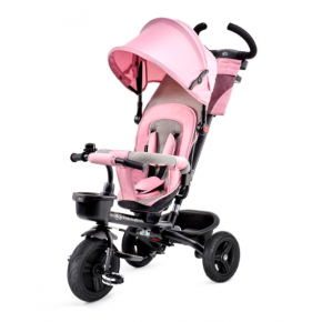 Kinderkraft tricycle AVEO - pink