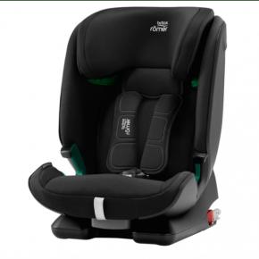 Britax Römer Advansafix M i-Size bilstol - cosmos black