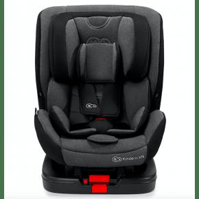 Kinderkraft VADO bilstol - svart