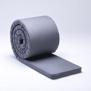 TINY REPUBLIC sengekant - grå