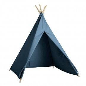 Littleroom Tipitelt - Navy Blå