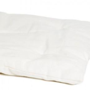 Slyngevuggen Organsik, Ull futon madrass