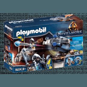 Playmobil Vannkatapult - 70224