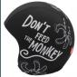 EGG Skin - Monkey - Betrekk til Sykkelhjelm - Str. S