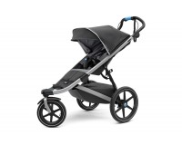 Thule Urban Glide 2 Klappvogn - Dark Shadow