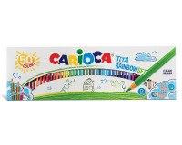 Artkids carioca fargestifter - 50 stk