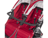 Baby Jogger Bøyle til City Mini GT Double - Svart