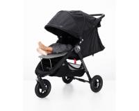 Baby Jogger Fotstøtte til City Mini/GT Single og Double