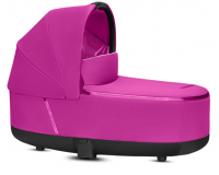 CYBEX Priam Lux Babybag - Sterk Rosa